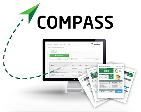 Compass - Energy Efficiency Program Management Software