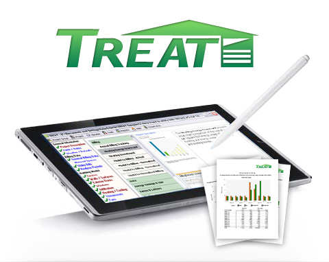 Treat Software - Energy Modeling & Assessment Software