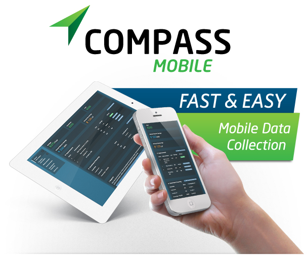 Compass Mobile - Energy Audit/Assessment Tool