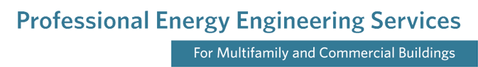 Professional Energy Engineering Services