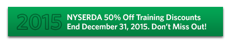 NYSERDA 50% Off Discount