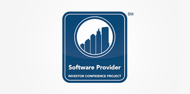 investor-confidence-project-software-provider