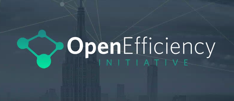 OpenEfficiency Initiative