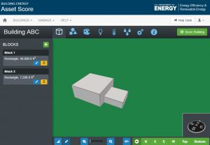 Introduction to the Building Energy Asset Score Tool @ Online Training