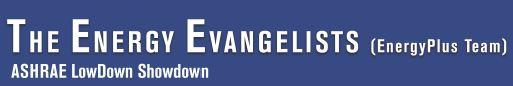 The Energy Evangelists