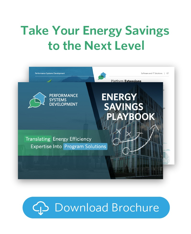 energy savings playbook